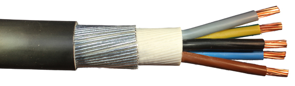 Armoured Cable image